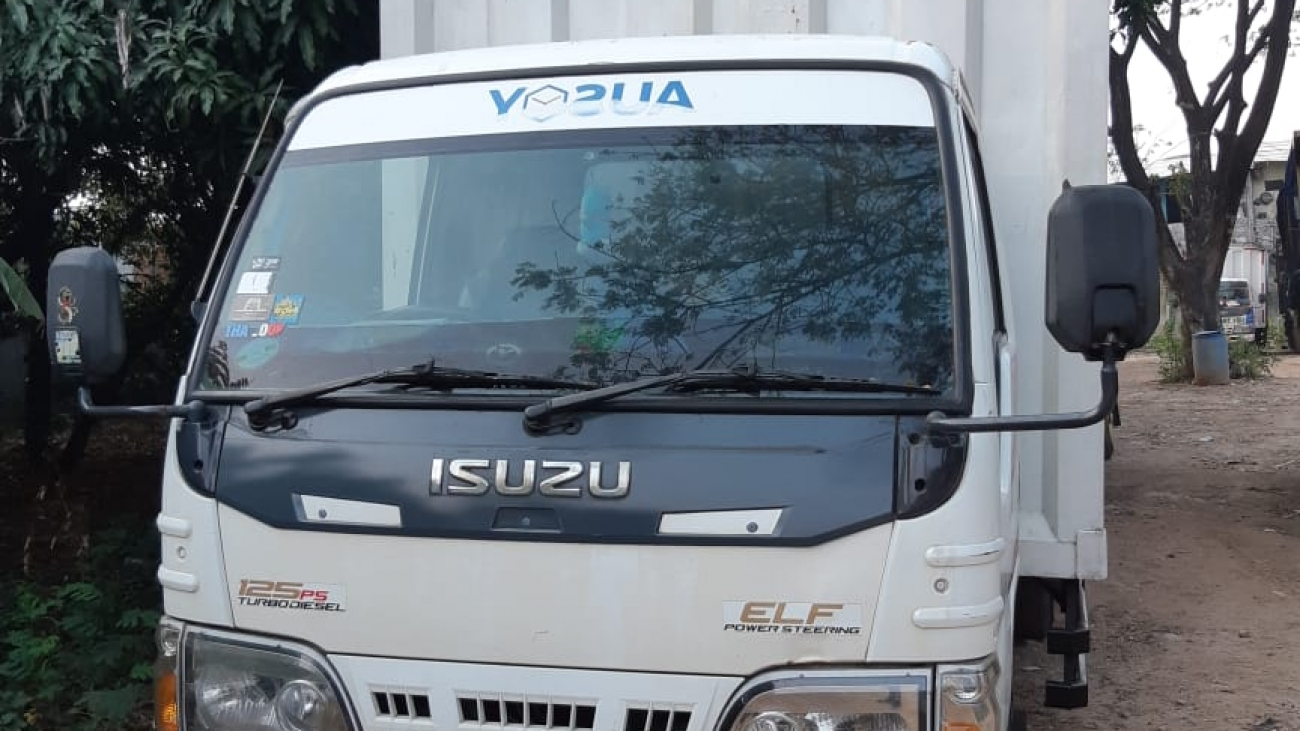 Jasa ekspedisi kontainer Jakarta ke Jawa Timur