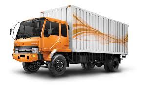 Supplier logistik kargo darat CDD medium fuso