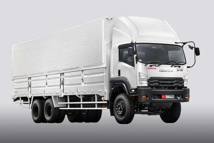 Perusahaan Ekspedisi Logistik Kargo Darat Truk Tronton Surabaya