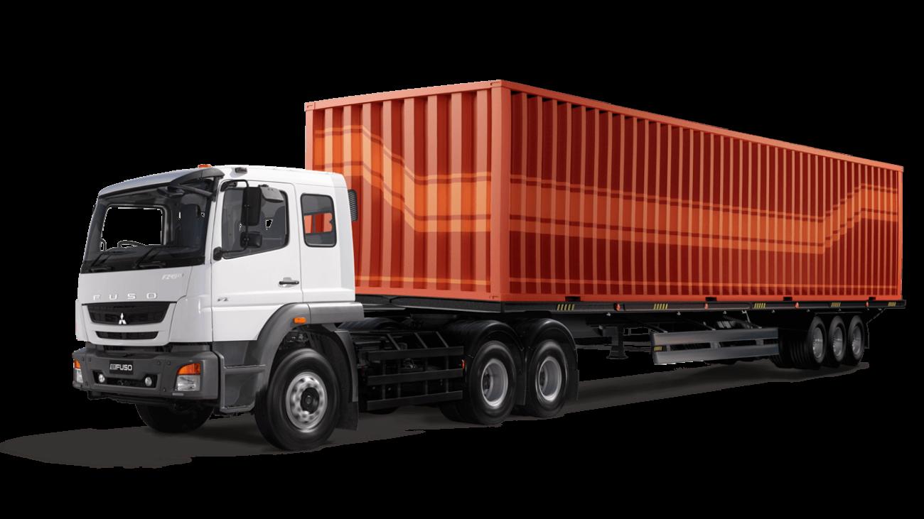 Jasa trucking dari Jakarta ke Jawa Tengah