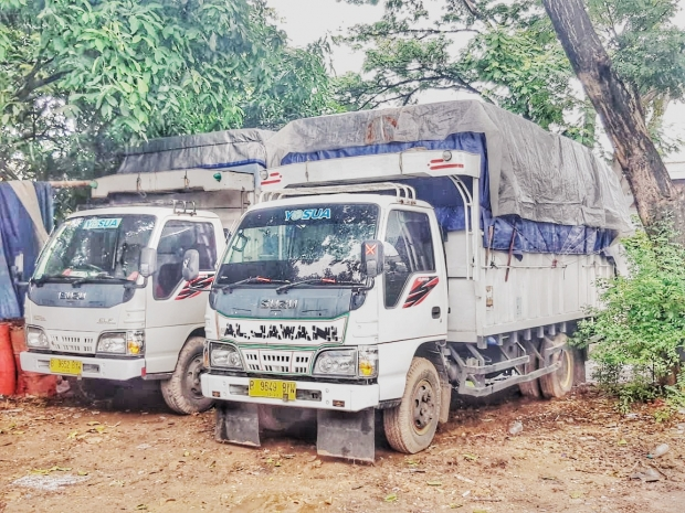 Logistik Pengiriman Barang Cargo Terbaik Jabodetabek