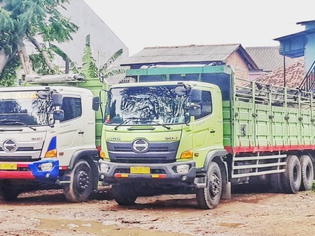 Jasa Pengiriman Barang Ekspedisi Kargo Darat di Jakarta ke Jawa Timur