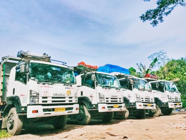 Jasa Ekspedisi Kargo Darat Jakarta Semarang Paling Murah