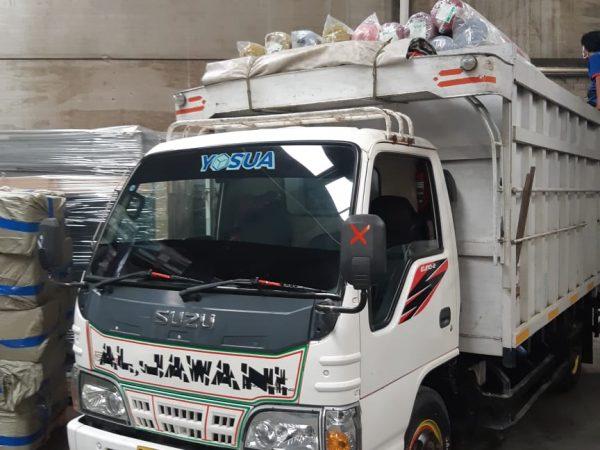 Mengirim Barang Via Ekspedisi Cargo Darat Ke Jepara Dari Jakarta